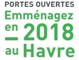 En juin, venez visiter votre futur logement neuf au Havre