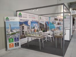 Retrouvez-nous au Salon de l'immobilier du Havre du 21 au 23 septembre 2018