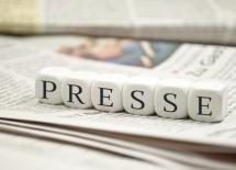 Revue de presse de la PFN